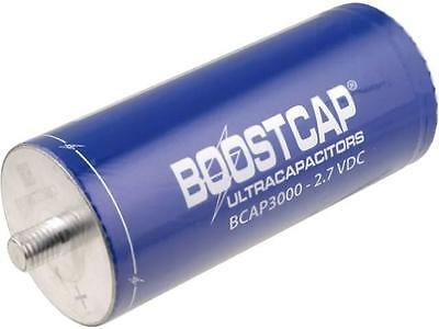 BCAP3000P270K04 Capacitor electrolytic supercapacitor 3000F 2.7V