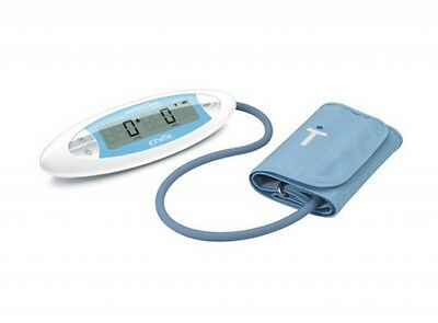 Kinetik Medical Fully Automatic BLOOD PRESSURE MONITOR - Portable Health Checker