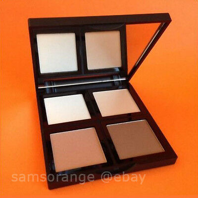 E.L.F. ELF Studio Contour Kit Contouring Palette (powder) bronzer highlighter