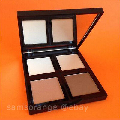 E.L.F. ELF Studio Contour Palette (powder) Contouring+ bronzer + highlighter kit