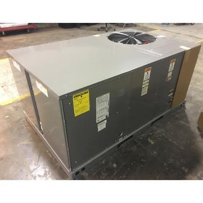 "Rheem Rlnl-A060Jk000 5 Ton ""commercial"" Direct Drive Rooftop Air Conditioner"