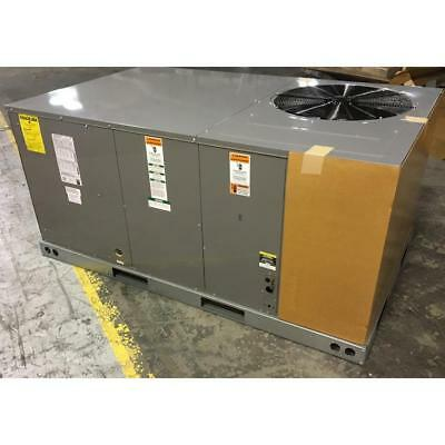 "Rheem Rjnl-A048Jk000 4 Ton ""light Commercial"" Rooftop Heat Pump Ac R-410A"