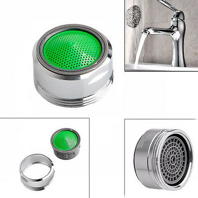 2/5/10Pcs 2.35mm Water Saving Spout Faucet Tap Nozzle Aerator Filter Sprayer New