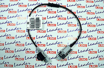 GENUINE Vauxhall ASTRA H ZAFIRA B - FRONT ABS WHEEL SPEED SENSOR HARNESS - NEW