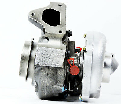 Turbolader Mercedes E 270 CDI W210 OM612 125Kw 170PS 715910-5002S A6120960599