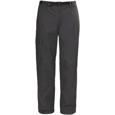 Trespass Mens Clifton UV Protective Active Walking Trousers