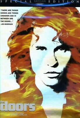 The Doors (Special Edition) DVD