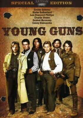 Young Guns (Special Edition) DVD