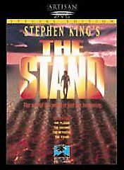 Stephen Kings The Stand DVD