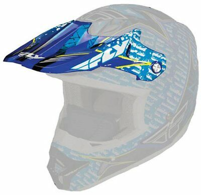 Fly Racing Replacement Visor For Aurora Snow Helmet