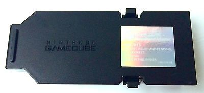 Official Nintendo Gamecube Broadband Network Adapter Modem LAN DOL-015