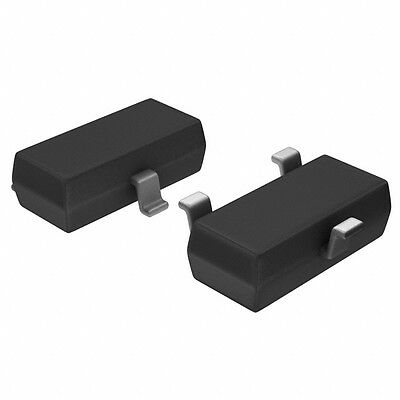 INFINEON Diode General Purpose, Power, Switching AF DIODE 250V 0.25A Qty.100
