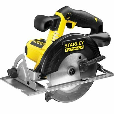 Stanley Fat Max, Circular Saw, Bare unit, 18V Lithium