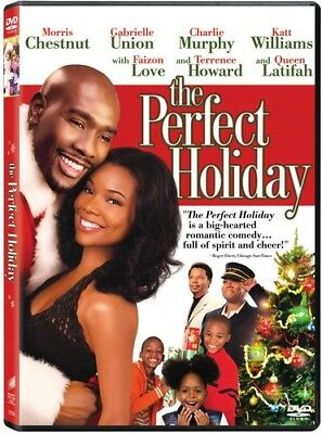 The Perfect Holiday [New DVD] Ac-3/Dolby Digital, Dolby, Subtitled, Widescreen
