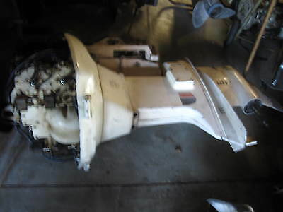 Johnson/evinrude Outboard  115-140Hp Wrecking ,all Parts Available