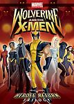 Wolverine and the X-Men: Heroes Return T DVD