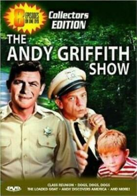 The Andy Griffith Show DVD