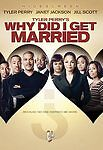 Tyler Perrys Why Did I Get Married? (Wid DVD