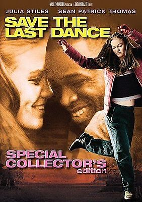 Save the Last Dance (Special Collectors DVD