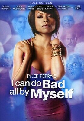 I Can Do Bad All By Myself (Full Screen DVD