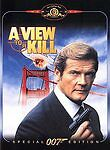 A View to a Kill (Special Edition) DVD