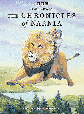 The Chronicles of Narnia - (3-Disc Set) DVD