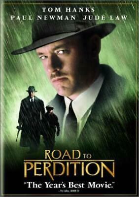 Road to Perdition (Widescreen Edition) DVD