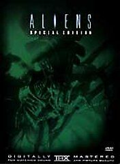 Aliens (Special Edition) DVD
