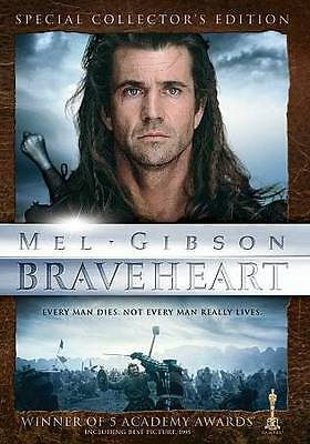 Braveheart (Two-Disc Special Collectors DVD