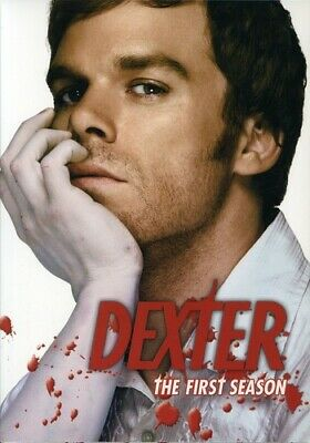 Dexter: The First Season DVD