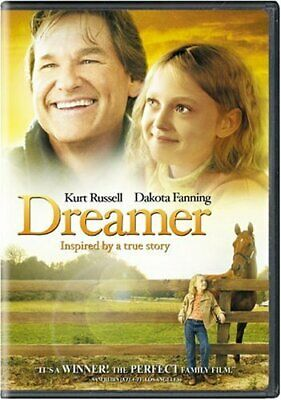 Dreamer - Inspired By a True Story (Wide DVD
