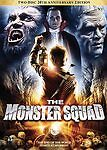 The Monster Squad (Two-Disc 20th Anniver DVD