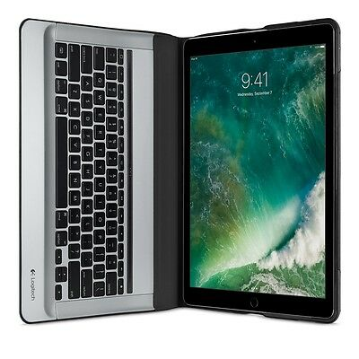 LOGITECH CREATE - BACKLIT KEYBOARD CASE for iPAD PRO 12.9 INCH - NORDIC LAYOUT