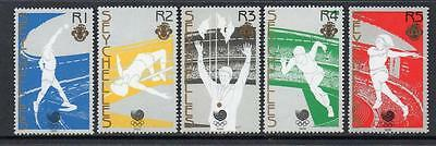 Seychelles MNH 1988 Olympic Games