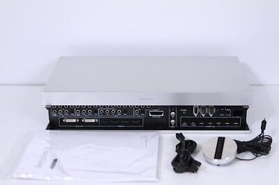 Bang & Olufsen BeoSystem 3 Media Processor With IR Receiver