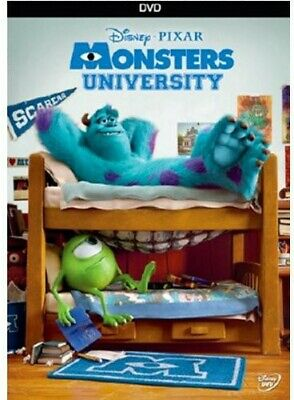 Monsters University (DVD) DVD