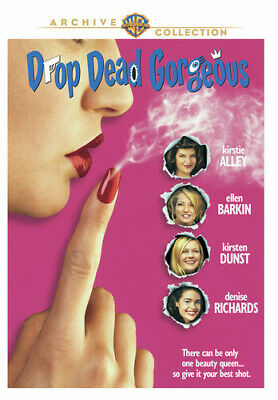 Drop Dead Gorgeous [New DVD] Manufactured On Demand, Dolby