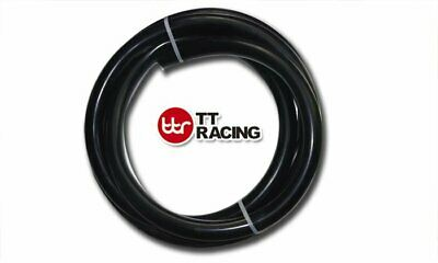 "12mm (1/2"") Silicone Vacuum Tube Hose Tubing Pipe Price for 5FT Black"