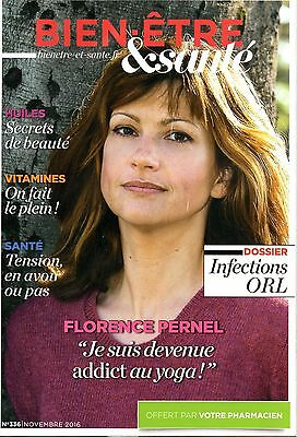 Mag 2016 =>  FLORENCE PERNEL
