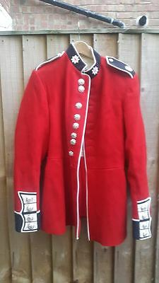 Coldstream Guards Scarlet / Ceremonial Tunic