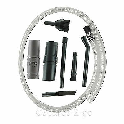 Valet Vehicle Car Mini Micro Tool Attachment Kit for Dyson Vacuum Cleaner Hoover