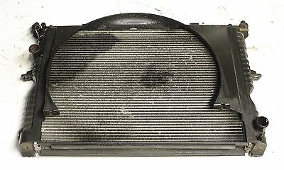 Land Rover Discovery 2 Td5 1999-2004  2.5 Diesel Water Radiator