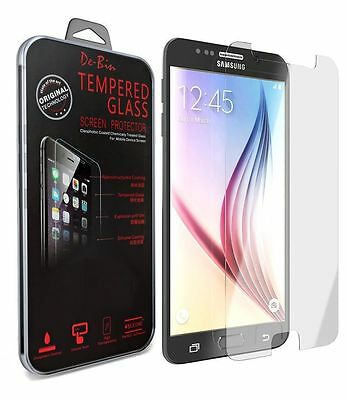Tempered Glass Screen Protector for Samsung Galaxy S7 (Not cover full screen)