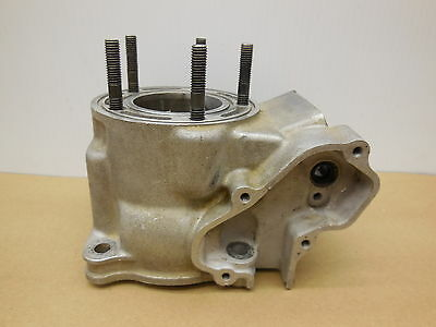 1996 Yamaha YZ125 Cylinder core with 54mm chrome bore for repair 96 YZ 125