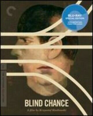Blind Chance (Criterion Collection) [New Blu-ray] Subtitled, Widescreen
