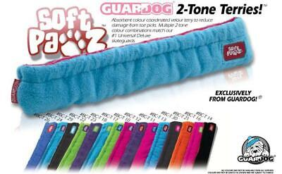 Guardog Terry Blade Soft Pawz Cover Guards For Ice Skates