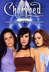 Charmed - The Complete Fifth Season DVD