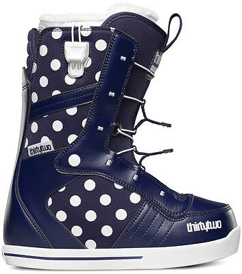 ThirtyTwo 32 - 86 FT | 2016 - Womens Snowboard Boots | Purple