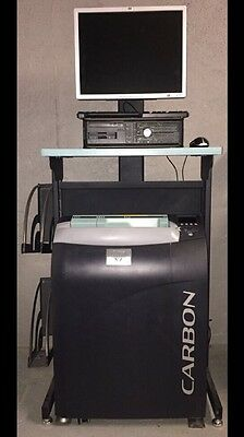 Fuji Carbon XL w/Workstation and Stand