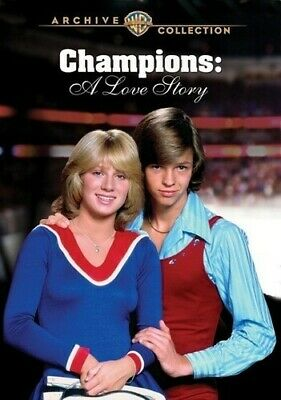 Champions: A Love Story [New DVD] Manufactured On Demand, Full Frame, Mono Sou